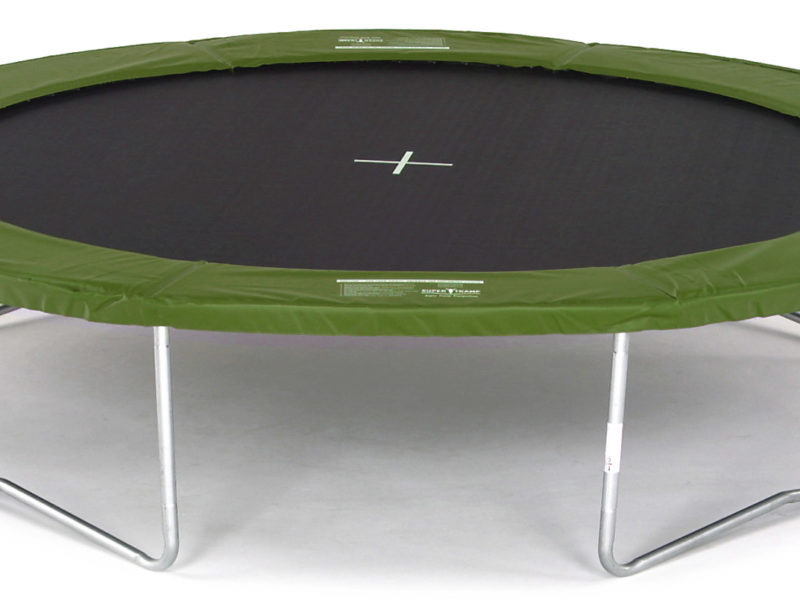 14ft Super Bouncer Trampoline