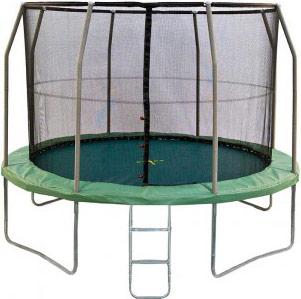10ft Jumpking Capital Ultra Trampoline